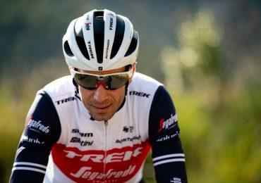 Vincenzo Nibali pronto per il debutto Trek-Segafredo a Volta ao Algarve
