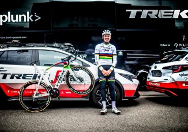 Mads Pedersen si estende con Trek-Segafredo fino al 2022