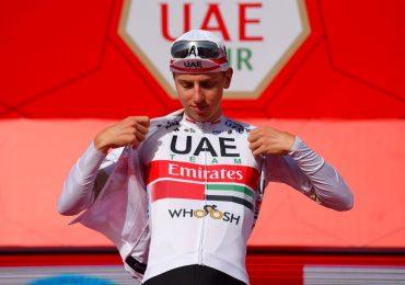 Tour degli Emirati Arabi Uniti 2020: fase 5 salienti