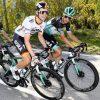 Schachmann evita la pressione in Algarve per fissare obiettivi più grandi
