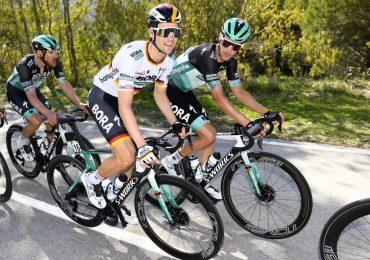 maglie ciclismo Bora-Hansgrone