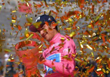 Il Giro d'Italia è stato ridotto a 18 giorni?