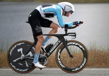 Axel Merckx è frustrato dalla mancanza di opportunità per i conducenti con meno di 23 anni