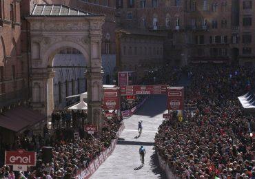 Van Damme afferma che Strade Bianche può correre senza un pubblico