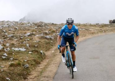 Movistar conferma che Miguel Angel Lopez lascerà la squadra dopo l'improvviso abbandono della Vuelta a España